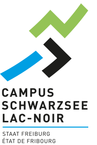 Campus Schwarzsee Lac-Noir