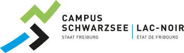 Campus Schwarzsee/Lac-Noir